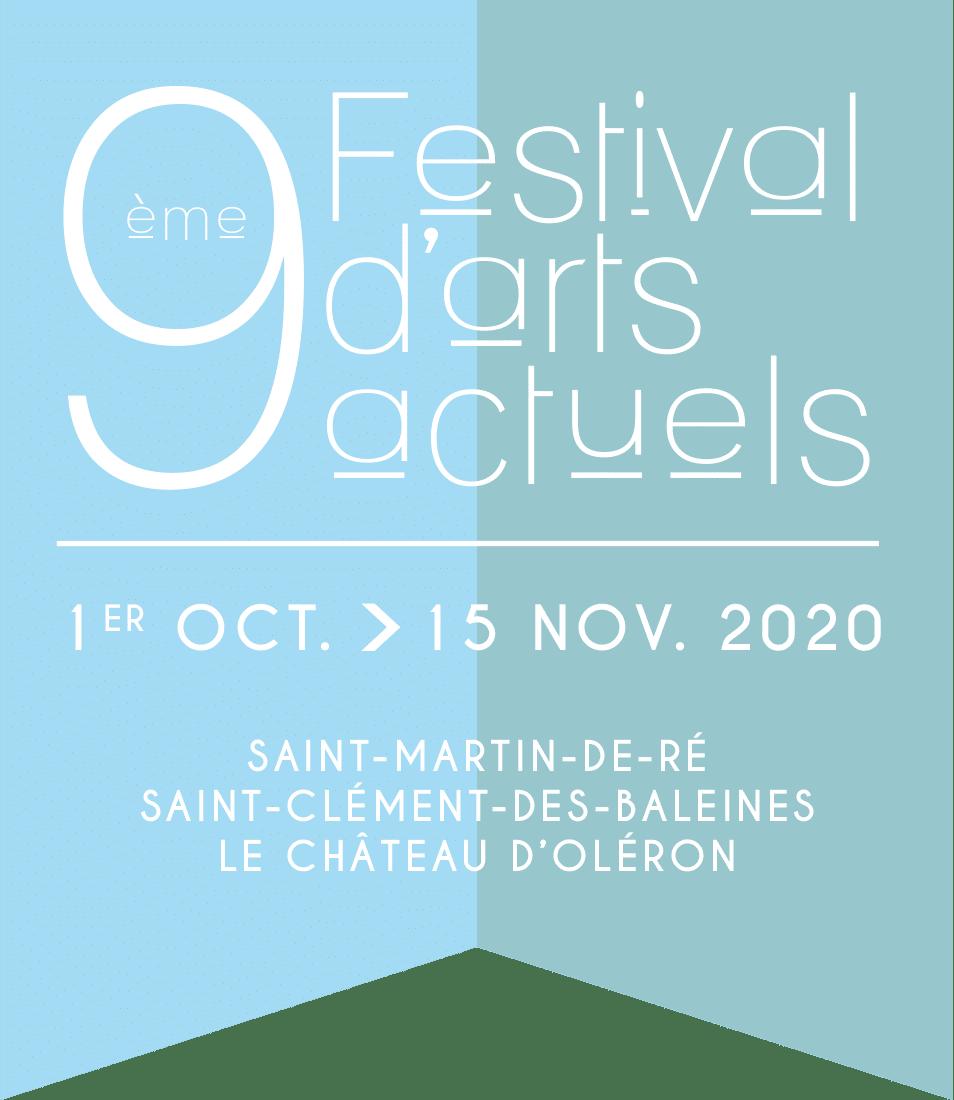9ème Festival d'Arts Actuels