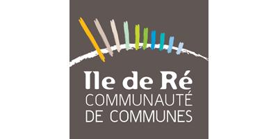Ile de Ré Communauté de Communes