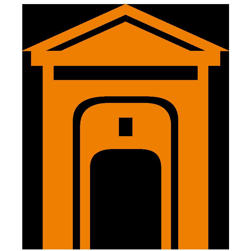 SAINT-MARTIN-DE-RÉ - Porte des Campani